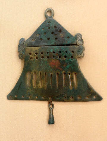 Ancient ornament №43940