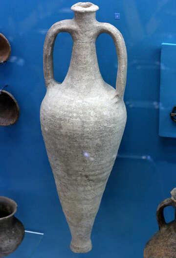 The ancient amphora №43953