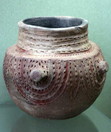 Ancient pottery №43805
