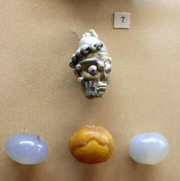 Ancient stones №43707