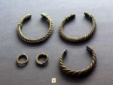 Jewellery ancient Kievan Rus` №43407