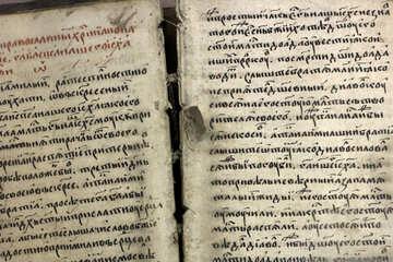 Ancient manuscript №43628