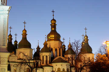 St. Sophia Cathedral №43691