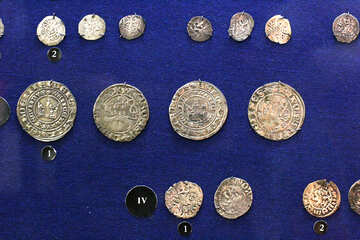 Ancient coins №43417