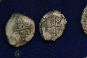 Ancient coins №43435