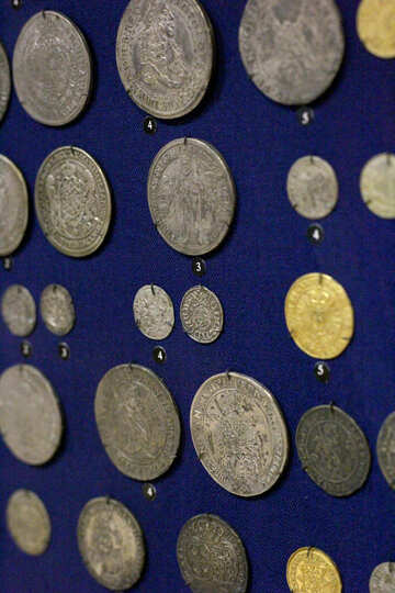 Collection of ancient coins №43430
