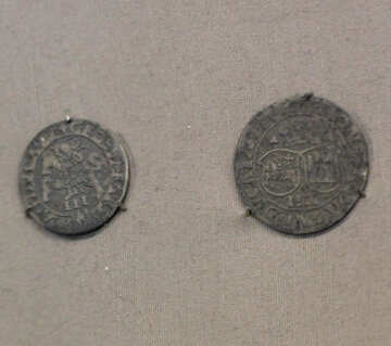 Ancient coins Europe №43611