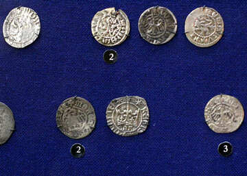 Coins of the Golden Horde №43419