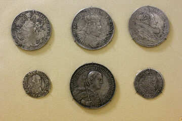 Coins of old Europe №43257