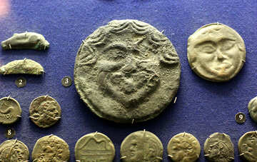 Ancient coins of Olbia №43493