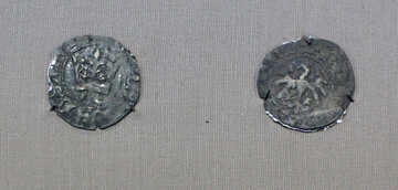 Coins Lithuanian Duchy №43601