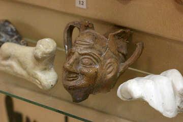 Ancient figures №43731