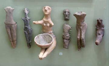 Primitive figures №43827