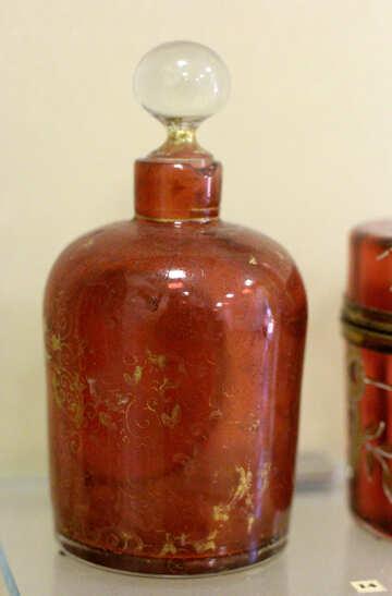 Antique bottle №43310