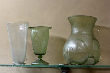 Ancient Glassware №43746