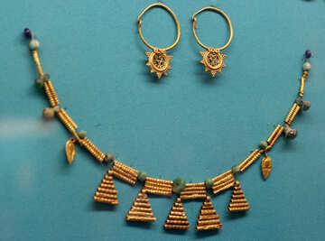 Scythian gold №43967
