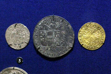 Coins of the Polish king №43421
