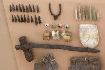 Primitive tools №43918
