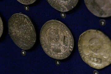 Ancient money №43436