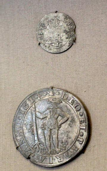 Coin 1614 №43621