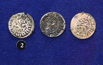 Money Golden Horde №43418