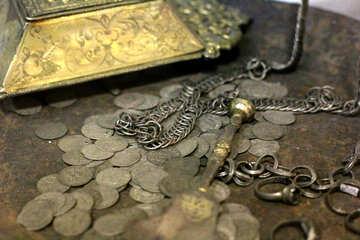 Treasure №43441