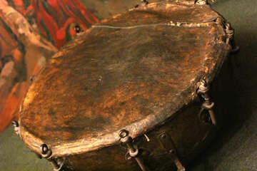 Kozatskyi War Drum Tulumbas  №43366