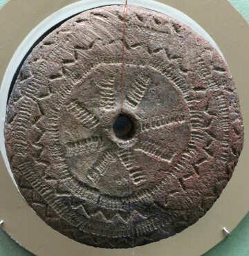 Ancient calendar 3000 BC №43795