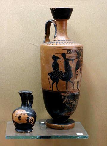Antique vases №43716