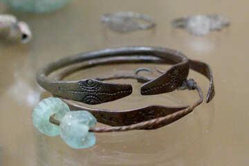 Vintage bracelets №43750