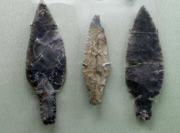 Flint mines №43800