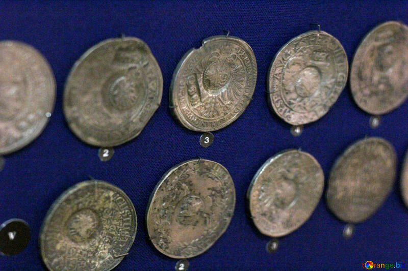 Ancient coins №43434
