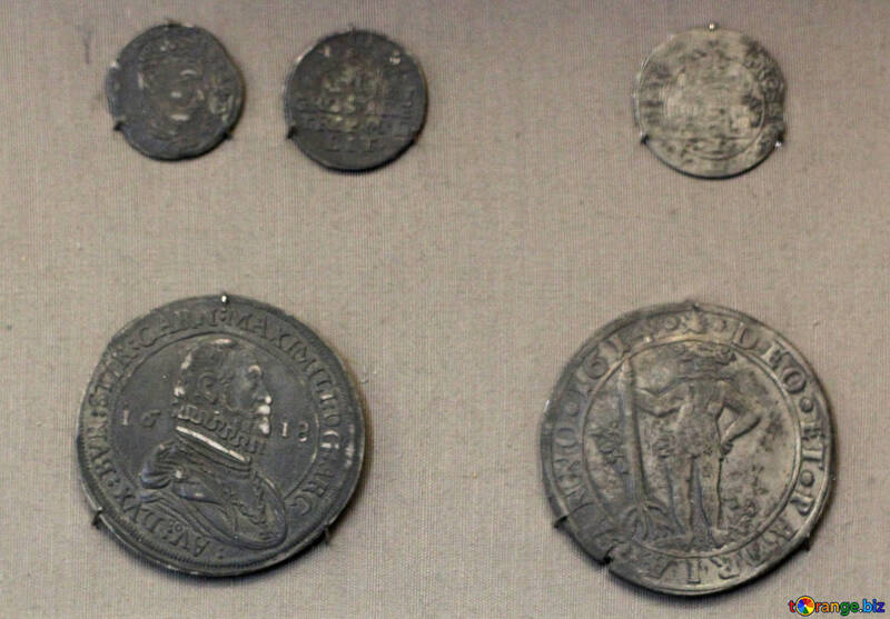 Ancient European coins №43620