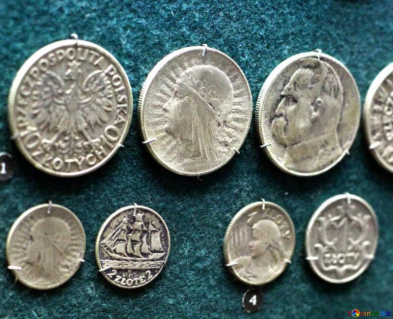 Austrian trade coins №43591