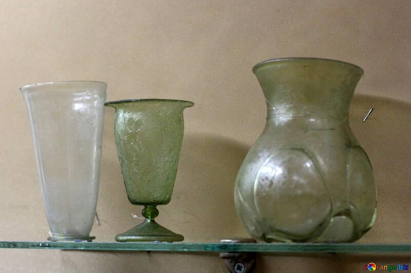Ancient Glassware №43746