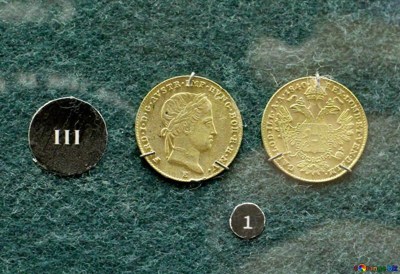 Austrian gold ducat №43589