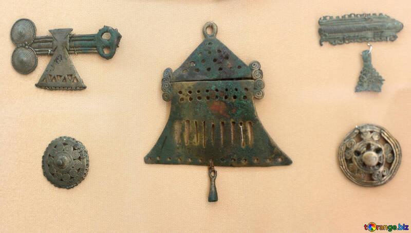 Antique jewelry №43941