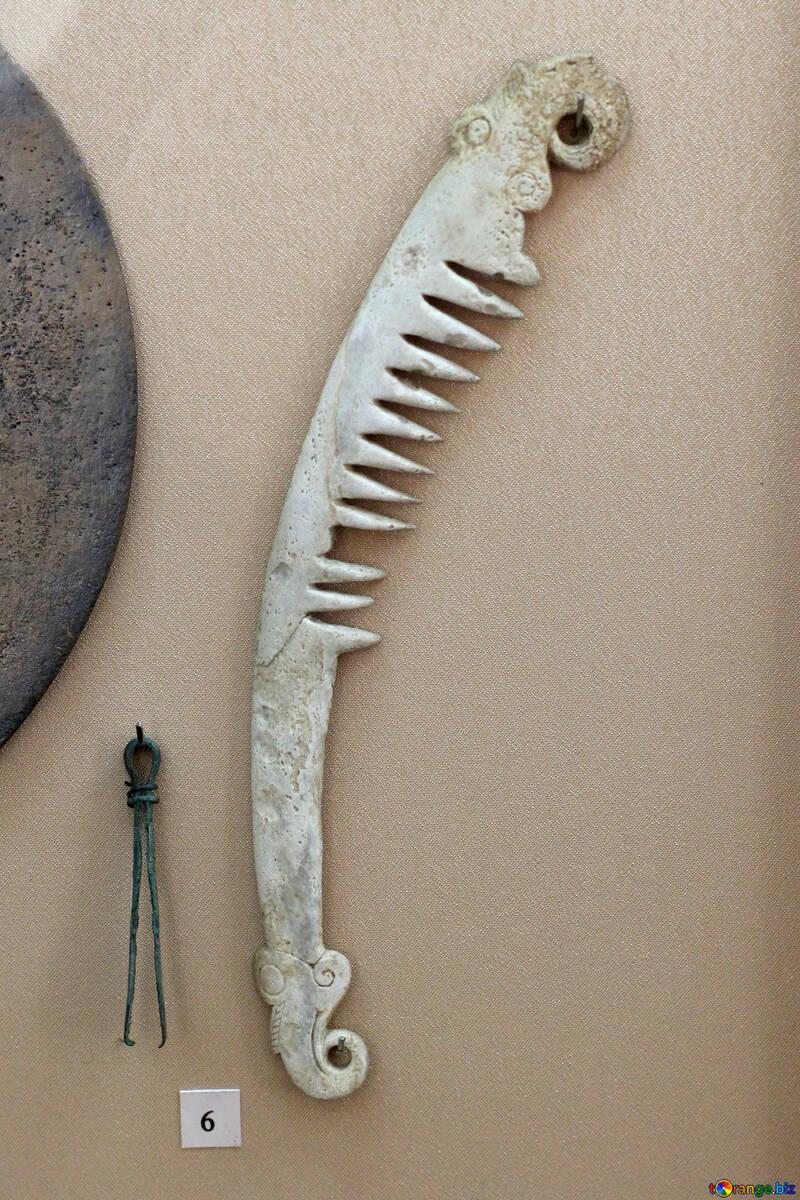 Vintage beauty tools №43886