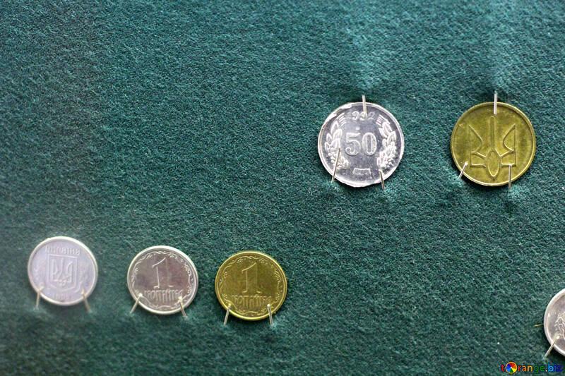 Ukrainian numismatics №43517