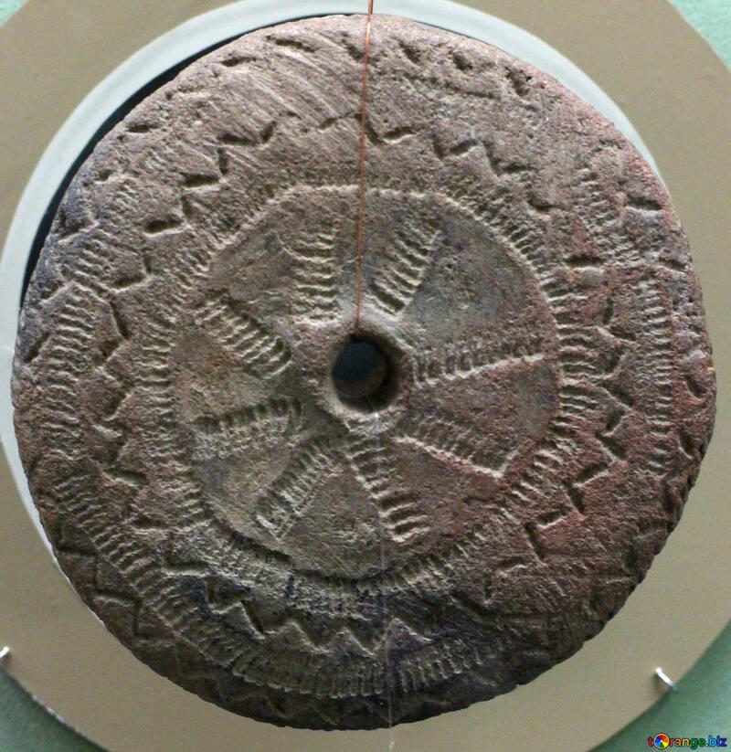 Calendario Antico.Archeologia Antico Calendario 3000 Ac Pietra 43795