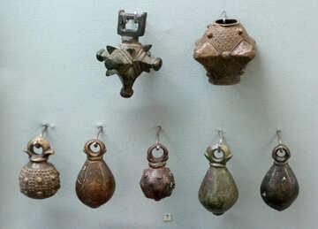 Ancient amulets №44146