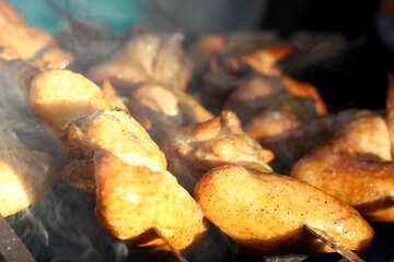 Chicken wings №44787