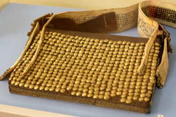 Vintage bag №44167