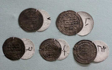 Ancient coins №44107