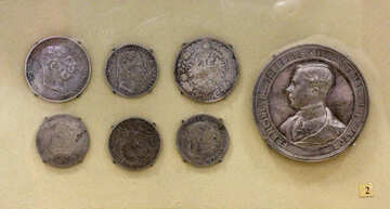 Ancient coins №44290
