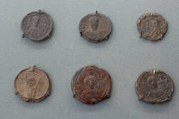 Historical coins №44073