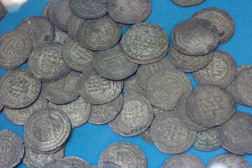 Monete di dell`Orda d`Oro №44037