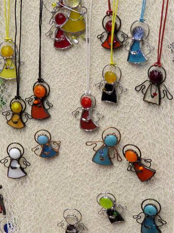 Angels pendants №44520