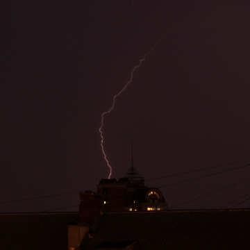 Lightning №44465