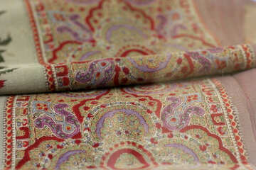 Converted expensive fabric №44165
